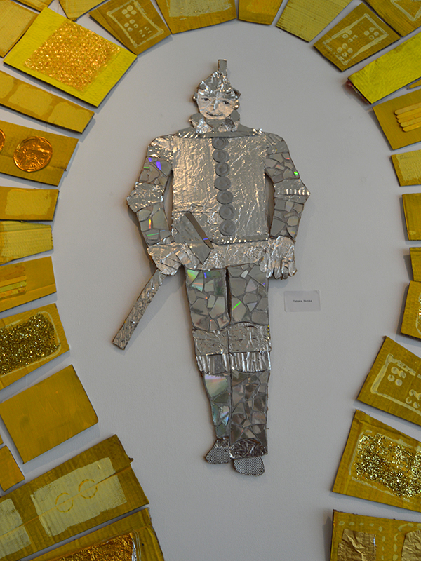 The Wizard Of Oz - The TinMan