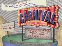 CARNIVAl at CIT - 9th October