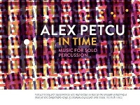 Alex Petcu - Recital & Album Launch