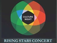 Culture Night @ CIT CSM // RAISING STARS CONCERT
