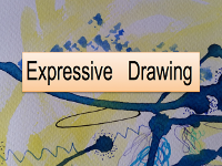 Expressive Drawing Session