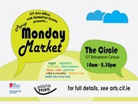 POP - UP Monday Market