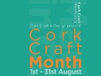 Emerge - Cork Craft Month 2019