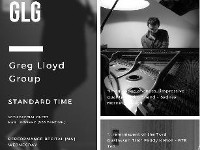 MA Recital Series - Greg Lloyd Group