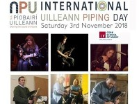 International Uilleann Piping Day