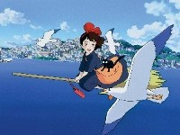 Anime & Manga Society presents Theatre Ghibli Event