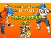 CIT Anime & Manga Society presents Tournament Arc