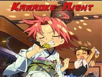CIT Anime & Manga & Music Society present KARAOKE NIGHT