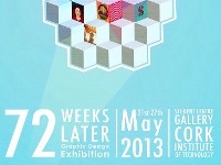 72 WEEKS LATER  |  CIT Visual Communications Exhibition