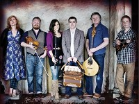 The Alan Kelly Gang with Eddi Reader and John Douglas