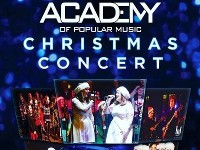 Academy of Popular Music Christmas Concert