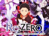 Anime & Manga Society presents Zero