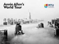 Annie Allen's World Tour