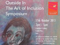 SYMPOSIUM - The Art of Inclusion