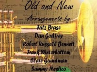 Band of 1 Bridgade Band // Old & New arrangements