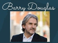 BARRY DOUGLAS // CIT CSM Artist in Residence