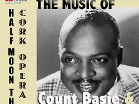 CSM Jazz Big Band play the music of Count Basie