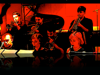 Cork School of Music - Jazz Big Band