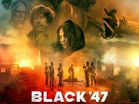 Black 47 - discussion with director