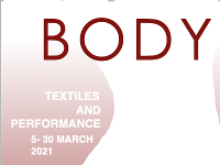 Body Project - Textiles and Performance