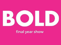 Bold 2019 - Multimedia & Visual Communications Final Degree Show