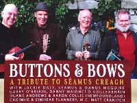 Buttons & Bows // A Tribute to Séamus Creagh