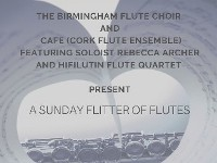 The Birmingham Flute Choir and Cafe / Cork Flute