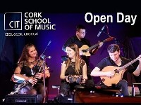 CIT Cork School of Music - Open Day