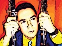 John O'Duffy plays Artie Shaw  | CIT CSM MA Series