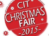 CIT Christmas Fair 2015