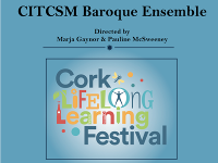 CIT CSM Baroque Ensemble