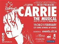 Carrie | The Musical