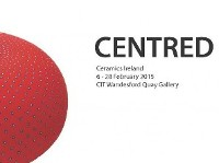 CENTRED  |  CIT Wandesford Quay Gallery