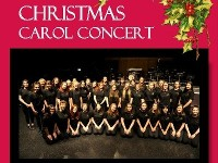 Christmas Carol Concert with Cappella Lyrica
