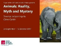 Animals: Reality, Myth and Mystery