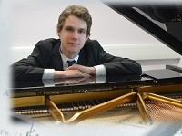 Masters Recital with Cillian Wiliamson