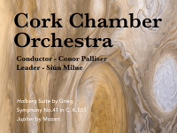 Cork Chamber Orchestra