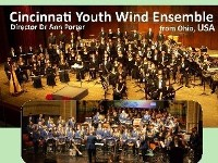 Cincinnati Youth Wind Ensemble