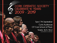 Cork Operatic Society