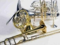 Earlsfort Brass Quintet