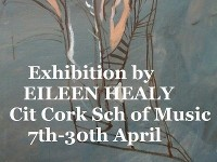 Exhibition of Eileen Healy