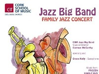 Jazz Big Band  - Family Jazz Concert