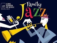 Family Jazz at CIT Cork School of Music