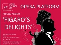 Figaro - Opera Platform by Cork Operatic Society