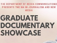 Documentary Showcase and Discussion