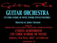 Guitar Orchestra -