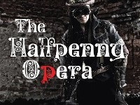 The Halfpenny Opera - 3rd Year BATDS