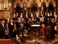 The Irish Baroque Orchestra, with mezzo-soprano Sharon Carty and director Claire Duff