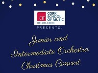Junior & Intermediate Christmas Concert