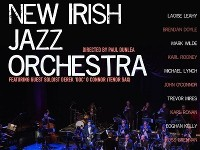 New Irish Jazz Orchestra